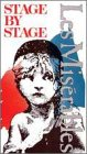 Stage By Stage Les Miserables VHS