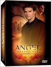 Angel - Jäger der Finsternis: Season 1.1 Collection (Episoden 1-11) [Box Set] [3 DVDs]