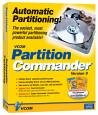 VCOM Partition Commander 9.0