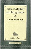 Tales of Mystery and Imagination (Collector's Library) (0760748721) by Edgar Allan Poe