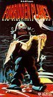 Forbidden Planet (Remastered Edition) [VHS]