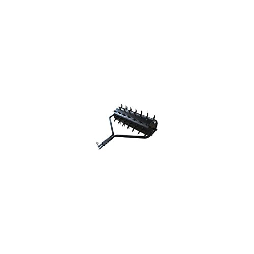 Master Rancher Ytl-008-061 Drum Spike Aerator With 78-steel Spikes, 36""