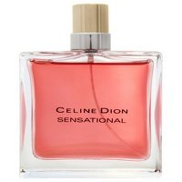 Celine Dion Sensational Eau de Toilette Spray 100ml