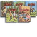 img - for Uncle Arthur's Bedtime Stories Vol. 1-5 book / textbook / text book