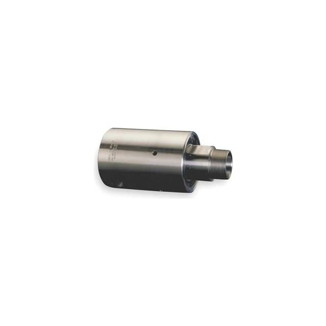 Rotary Union, 3/4 In NPT, Stainless Steel