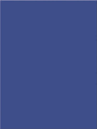 "Tru-Ray Construction Paper, 18""X24"", Royal Blue, 50 Sheets - 1"