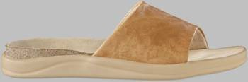 Image of Tatami Felicity, Slippers, Natural Leather, Gr. 42.0, 9.5 US Normal (B0014J9ODK)