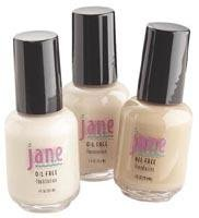 Buy Jane Co Llc Oil Free Make-up, Ivory 2 per pack Sold in packs of 2