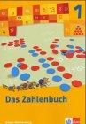 Das Zahlenbuch 1. Sch�lerbuch. Neubea...