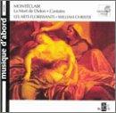 Montéclair - La mort de Didon / Mellon · Zanetti · Lesne · Fouchécourt · Gardeil · Les Arts Florissants · Christie