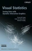 Visual Statistics: Seeing Data with Dynamic Interactive Graphics (Wiley Series in Probability and Statistics)