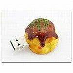ソリッドアライアンス FoodDisk-たこ焼き1GB FDTK-1024