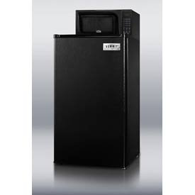 Summit Mrf43 Refrigerator-Microwave Combo