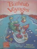 Bathtub Voyages: Tales of Adventure (0673811352) by Ezra Jack Keats