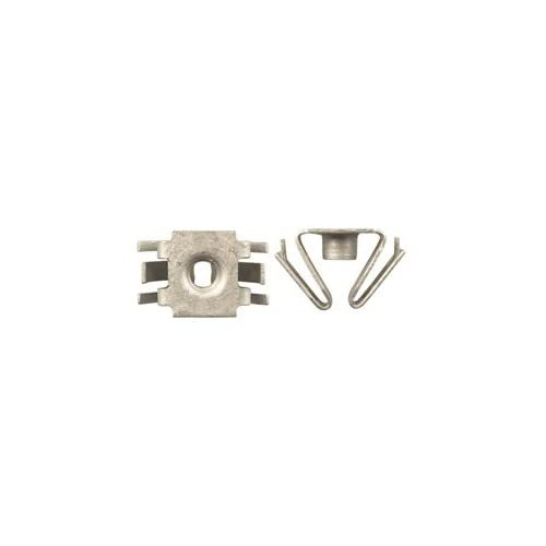 (10) Door Trim Panel Retainer Nuts GM 11517769