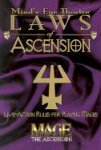 *OP Laws of Ascension Unlimited Edition (Mind's Eye Theatre) (1588465004) by Boaz, Mike