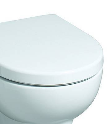 toilettendeckel keramag 573085000 wc sitz renova nr 1. Black Bedroom Furniture Sets. Home Design Ideas