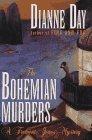 The Bohemian Murders: A Fremont Jones Mystery by Dianne Day (1997-07-05)