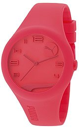 Puma Form Red Unisex watch #PU103001008