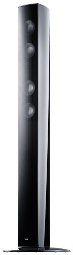 Canton CD 300 Speaker (pair, Black High Gloss)