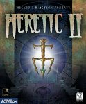 Heretic 2 (Jewel Case) - PC