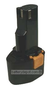 Milwaukee 48-11-0080 Replacement Battery