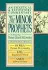 Minor Prophets, V. 1: An Exegetical and Expository Commentary (Hosea, Joel, and Amos) (Expositional Commentary)