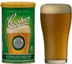 Coopers Australian Pale Ale (1.7 Kg) beer kit
