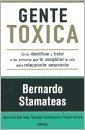 9789501524222: GENTE TOXICA Vergara