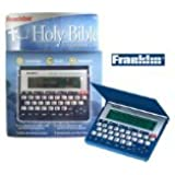 Franklin NIV-570  Holy Bible, New International Version