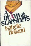 A Death at St. Anselm's (0385183321) by Holland, Isabelle