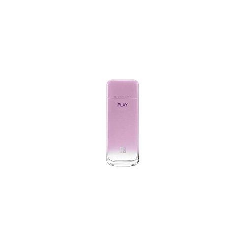 Givenchy Play for her Eau de parfum spray 75 ml donna - 75 ml