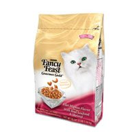 See Purina Fancy Feast Gourmet Gold Cat Food, Filet Mignon, 7-Pound Bag