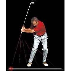 Plane Sight Laser Golf Swing Training Aid by Plane Sight
