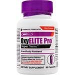 Usp Labs Oxyelite Pro Super Thermo Formula Diet Supplement-2 Pack 180 Capsules by USP Labs