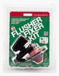 Fluidmaster 555c Flusher Fixer Kit