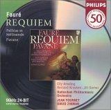 Faur醇P: Requiem; Pavane; Pell醇Pas et M醇Plisande