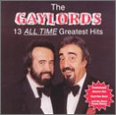 The Gaylords - All-Time Greatest Hits