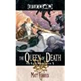 The Queen of Death: The Lost Mark, Book 3 ~ Matt Forbeck