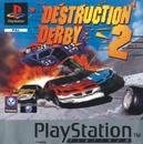 Playstation 1 - Destruction Derby 2