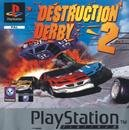Destruction Derby 2 Platinum (Playstation)