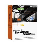Microsoft Backoffice Server 2000 Suite : Frontpage 2000, Outlook 2000, Windows 2000, & Backoffice Server 2000