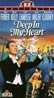 Deep in My Heart [VHS]
