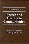 img - for The Asa Edition of Speech and Hearing in Communication by Fletcher, Harvey (1995) Hardcover book / textbook / text book