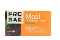 ProBar Meal Mint Chocolate -- 12 Bars