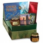 Fishing the Northwest Gift Basket from Made In Oregon Gift Pack