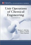 img - for Unit Operations of Chemical Engineering 7th Edition by McCabe, Warren, Smith, Julian, Harriott, Peter [Hardcover] book / textbook / text book