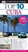 Cuba (Eyewitness Top 10 Travel Guide)