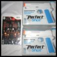 2 Nyko Perfect Shot & House Of The Dead 2 & 3 Return for the Nintendo Wii