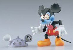 "Magical Collection 078 ""part-time job"" Mickey 2 (japan import)"
